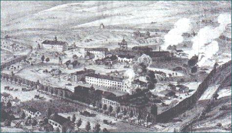 photo courtesy of Clinton County Historical Association