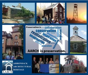 AARCH is Preservation