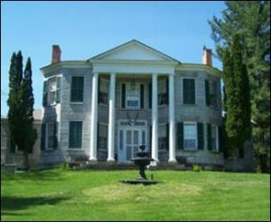 July_Lowville_Constable Hall