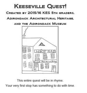 keesevillequest