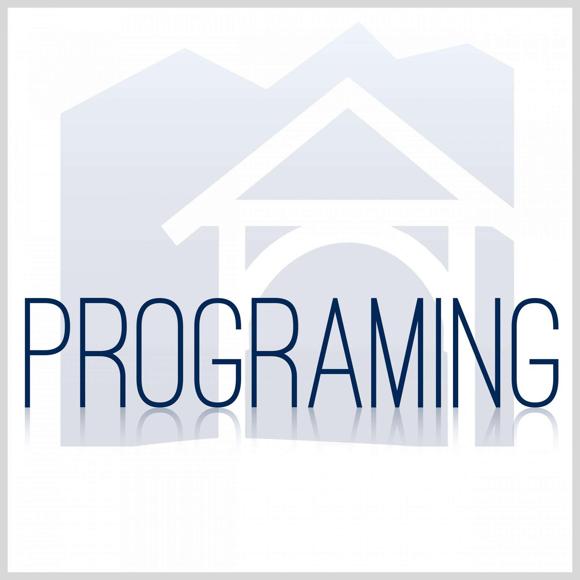 Programing